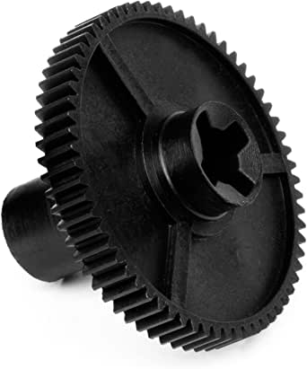 NEW Hot Racing HET278T Speed Tuned 48P 78T Spur Gear HPI E10 *SHIPS FREE*