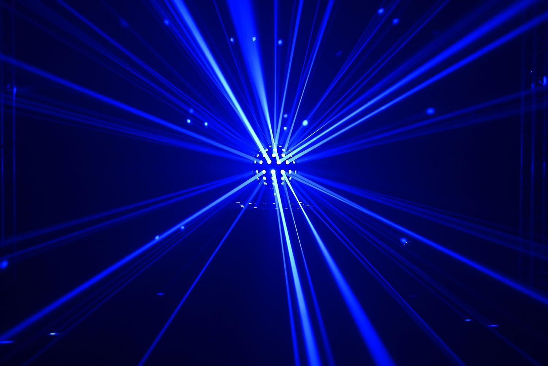CHAUVET DJ Projection Lighting Effect (Rotosphere Q3 (White Housing)) Chauvet Lighting