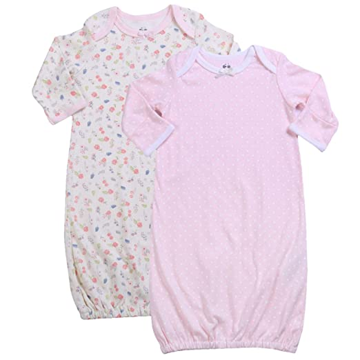 amazon com infant sleep sack newborn baby gowns baby sleeper girl