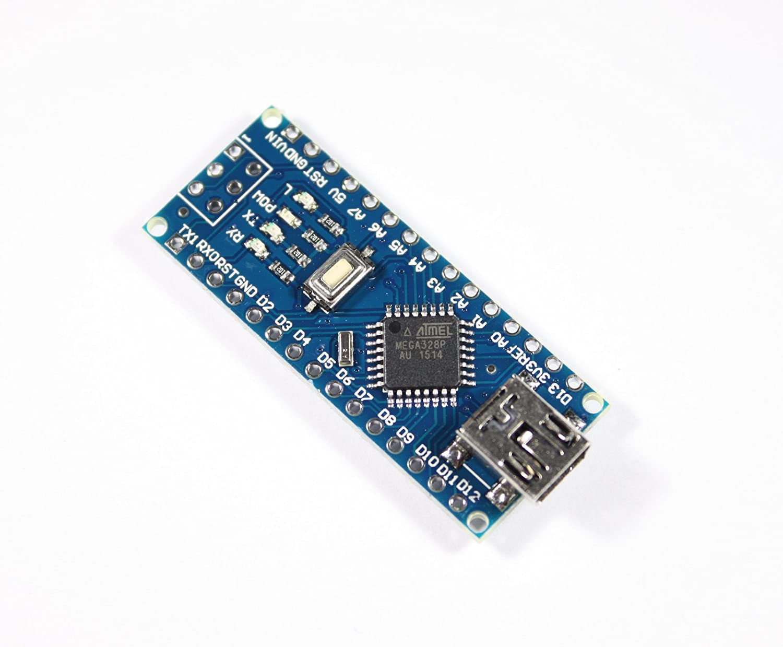 Gerät für Arduino Nano V3.0 mit ATMEGA328P Modul Mini Modul Board FE
