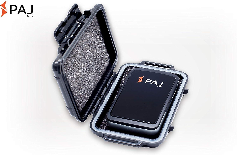 Caja, Funda, Carcasa para GPS Tracker: Amazon.es: Electrónica