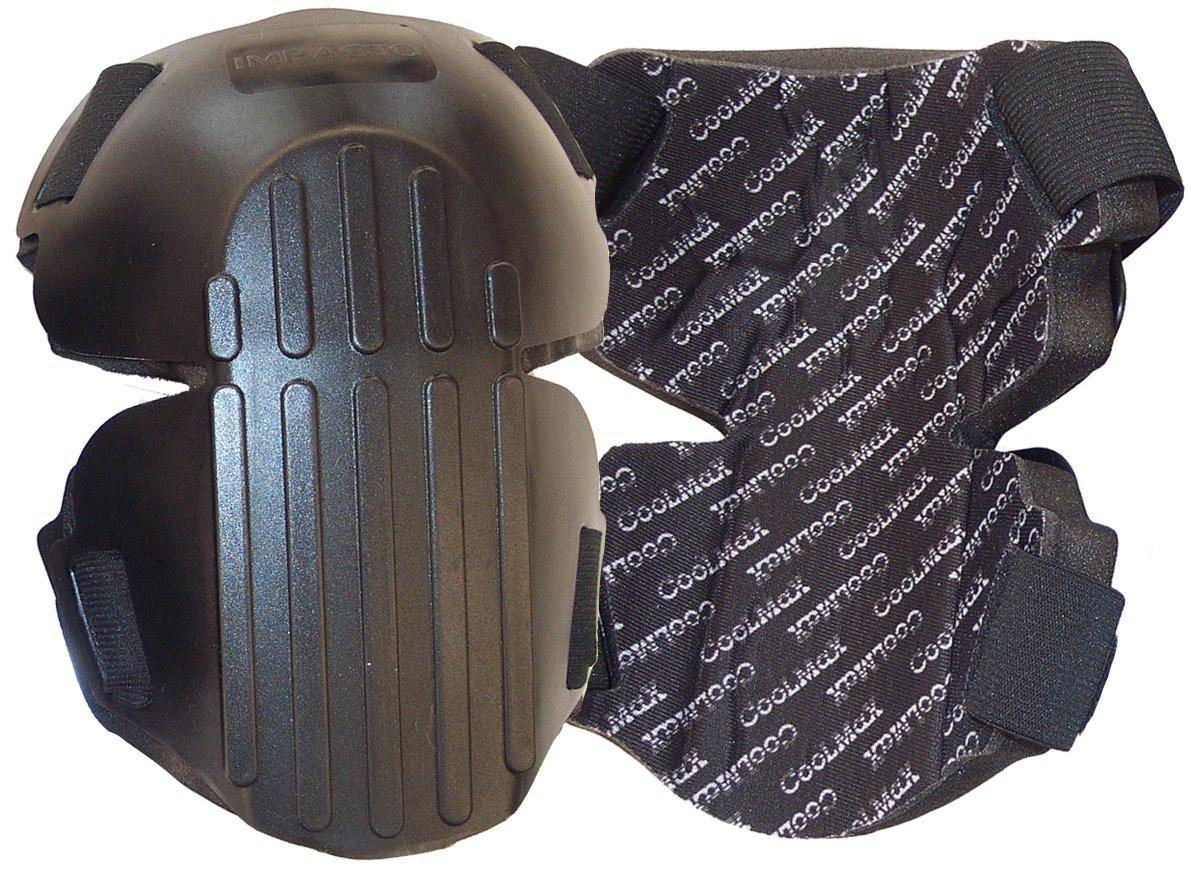 Impacto 825-00 Knee Pad Hinged Hard Shell Foam Impacto Protective Products Inc.
