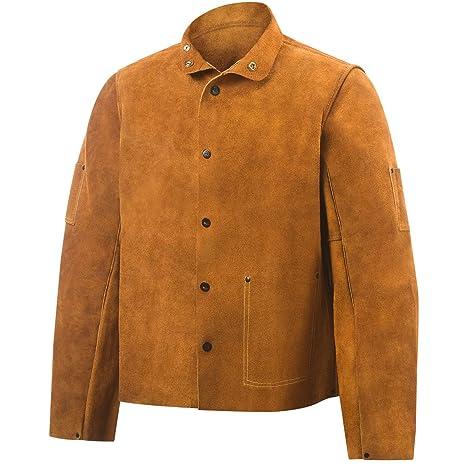 Steiner 92140 66,04 cm chaqueta, soldadura-Rite itcentre clubking vacuna, pequeño