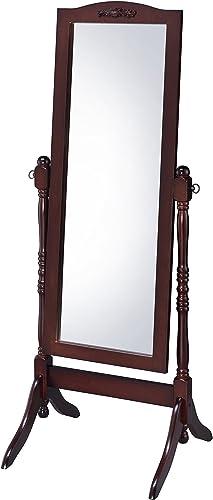 Proman Products Victoria Cheval Mirror