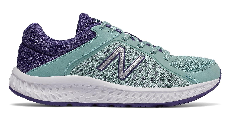 New Balance Women's 420v4 Cushioning Running Shoe B075R78JBJ 10 M US|Mineral Sage