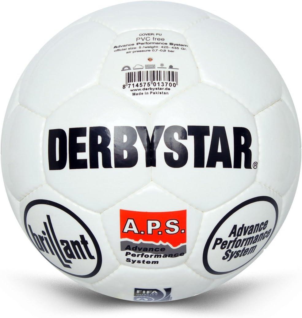 Derbystar brillant a P, de fútbol al aire libre.., Gr, 5 - segunda ...
