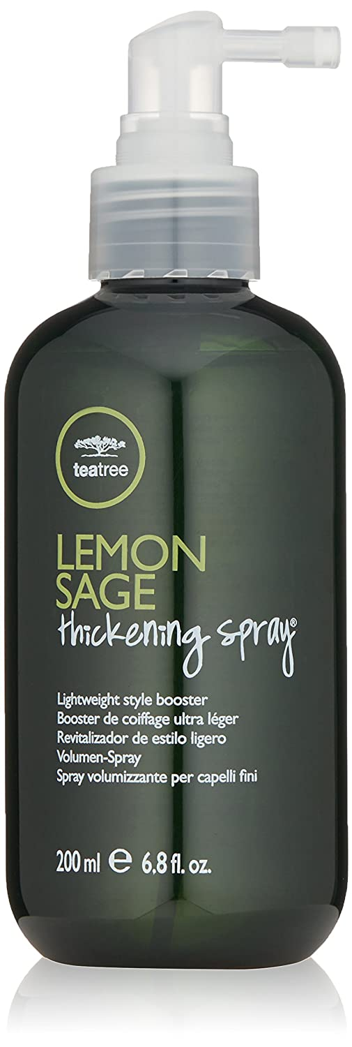Paul Mitchell Tea Tree Lemon Sage, spray volumen, 200 ml S-PM-198-B5