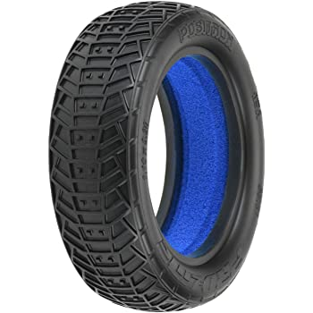 Best Off Road Tires 2018 >> Pro Line Racing 1 10 Rear Positron 2 2 M4 Super Soft Off