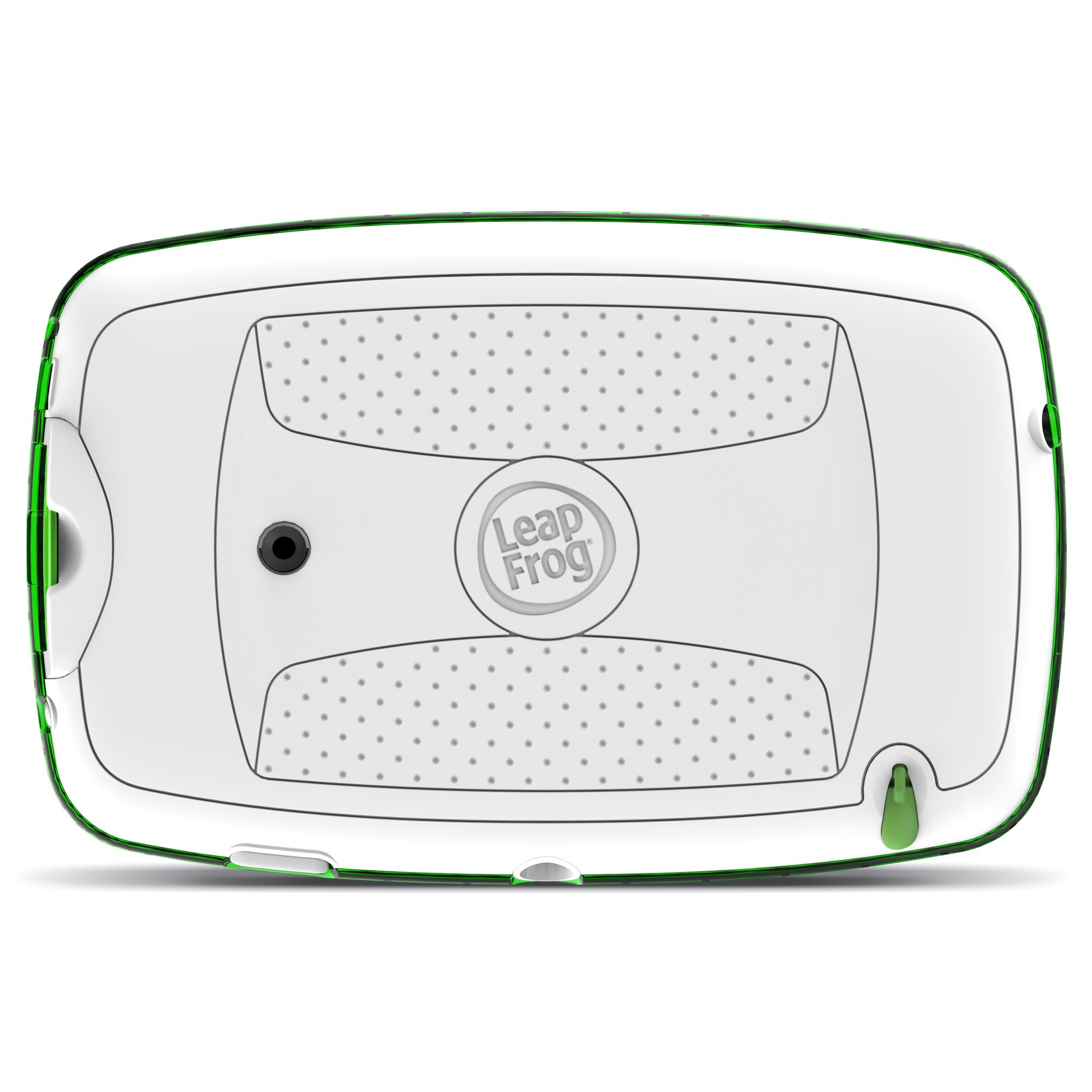 LeapFrog LeapPad Platinum Kids Learning Tablet, Green by LeapFrog. (Image #19)