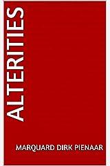 Alterities Kindle Edition