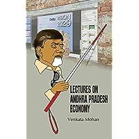 Lectures on Andhra Pradesh Economy