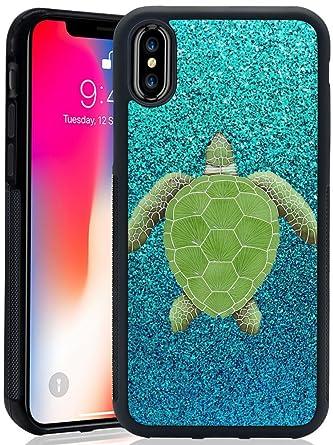 coque iphone x reptile