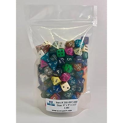 Pound-O-Dice: Juguetes y juegos
