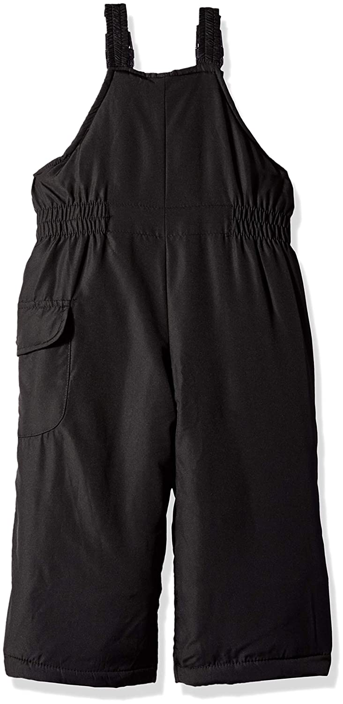 Carters Girls 2-Piece Heavyweight Printed Snowsuit