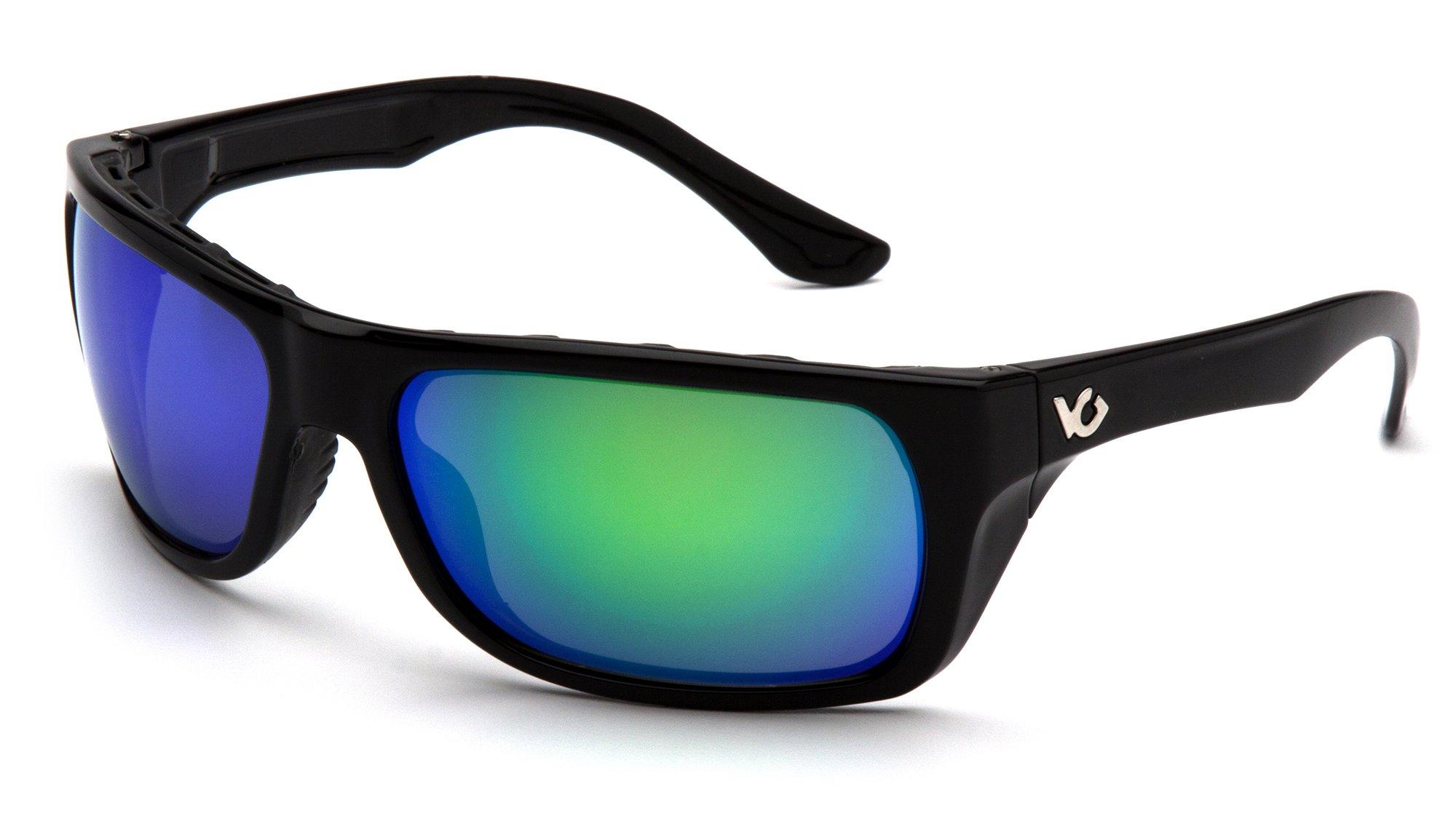 Venture Gear Vallejo Glasses, Black Frame by Venture Gear