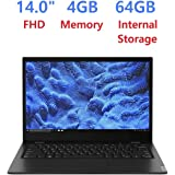 Newest_Lenovo Thin and Light Laptop PC 14