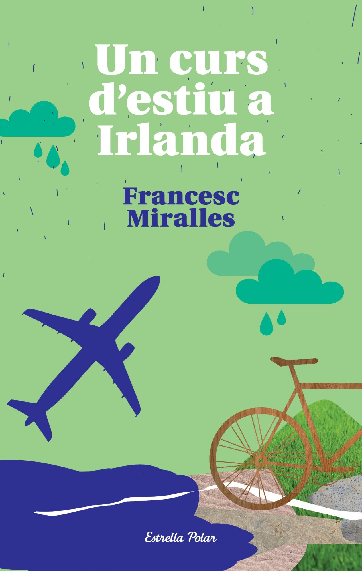 Un Curs Destiu A Irlanda (Col·lecció Jove): Amazon.es: Francesc Miralles: Libros