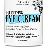Eye Cream Anti Aging Bags & Dark Circle - Under Eye Cream - Dark Circles under Eye Treatment for Women / Men - Eye Cream for