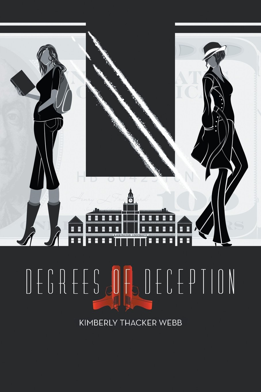 Download Degrees of Deception pdf epub