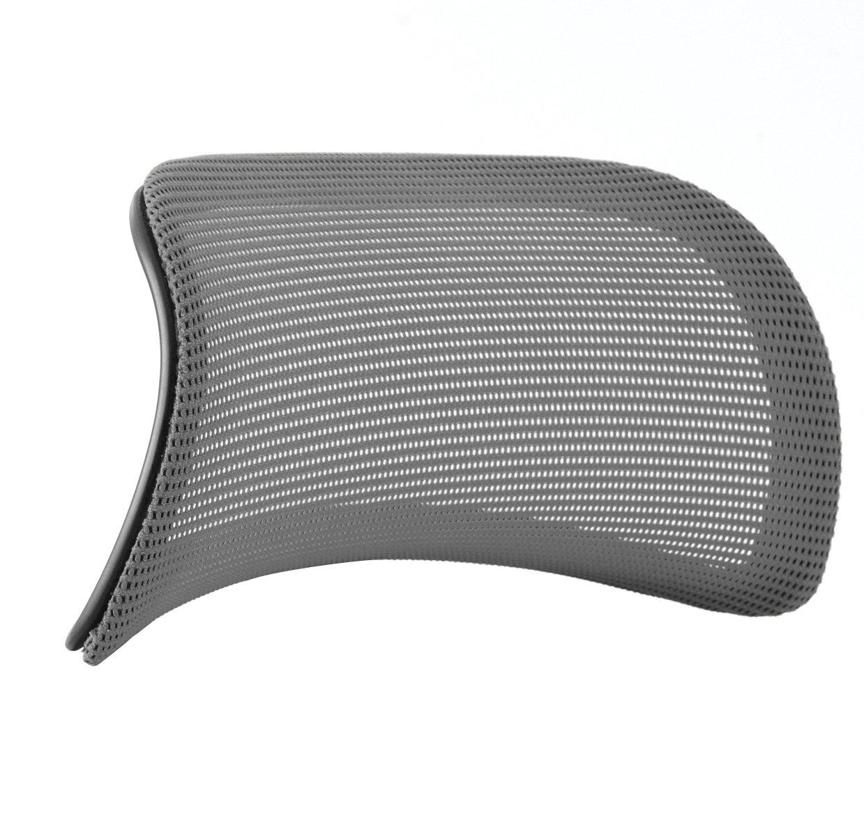 オカムラ オプションパーツ 大型ヘッドレスト コンテッサ専用 ライトグレー  CM501B-FBC3 B00GMAW1CW ライトグレー ライトグレー