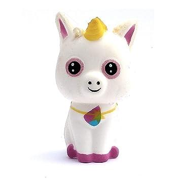 Amazon.com: PILPOC Squishy Toys: Toys & Games