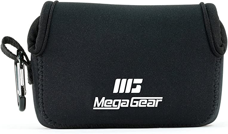 Megagear Mg1245 Canon Powershot Sx740 Hs Sx730 Hs Kamera