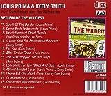 Return Of The Wildest [ORIGINAL RECORDINGS