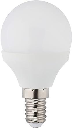 MÜLLER LICHT 400037 A+, LED Lampe Tropfenform Essentials Ersetzt 25 W,  Plastik,
