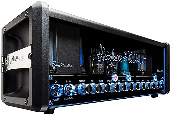 52 Guitar Amps with Line Out and/or Direct Out Connections