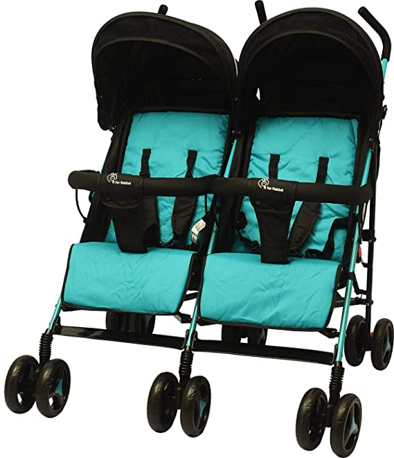 Notty Ride Baby Pram Stroller Deep Blue Blue Best Price In