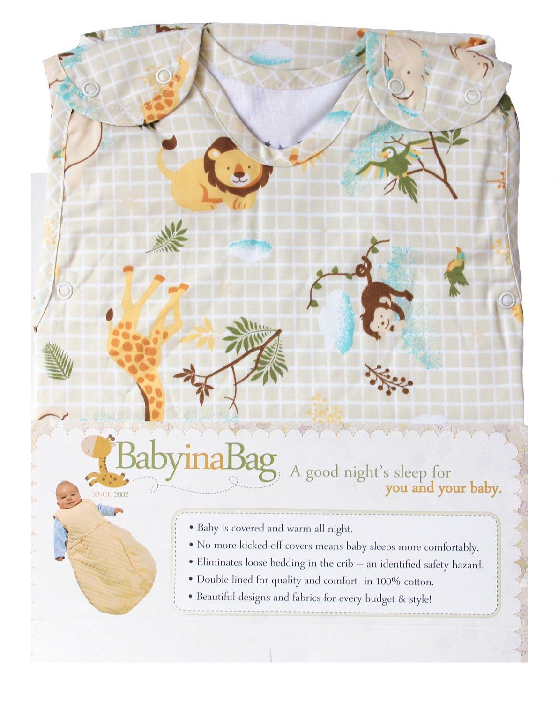 Amazon.com: Saco de dormir para bebé con Patrón de los ...