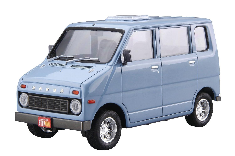 Amazon com: Aoshima 55717 The Model Car 74 Honda VA Life