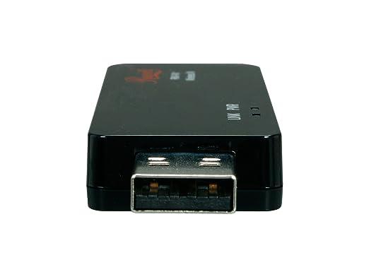 Rosewill RNX-N1 Wireless USB Adapter Ralink WLAN Linux