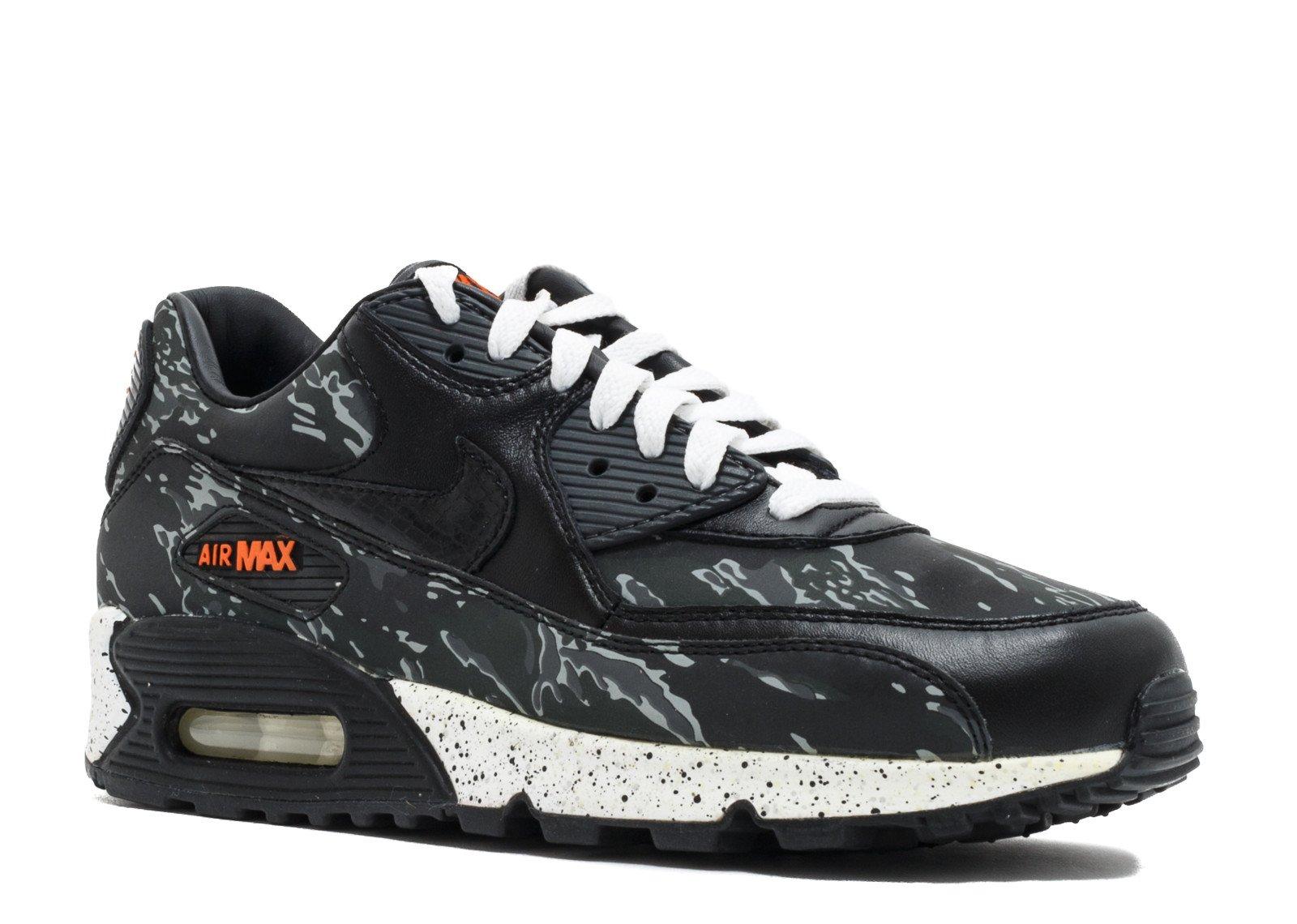 Nike Air Max 90 Premium Men´s Nike Sportswear Shoes 333888 403 Nike Store (UK) |