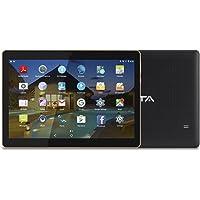 10 pollici (10.1) Tablet BEISTA -Nero (Android 7.0,Processore Quad Core,Capacità 16 GB, RAM 2 GB,3G Dual Sim,Wlan / Wifi,GPS,OTG)