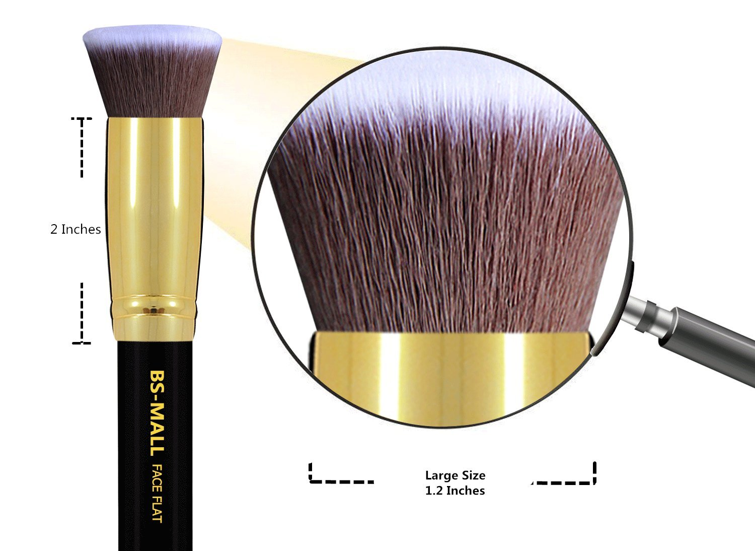Kabuki brush set amazon