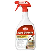 Ortho 0196410 Home Defense MAX Insect Killer Spray for Indoor and Home Perimeter...