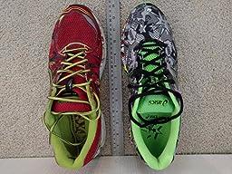 Amazon Com Asics Men S Gel Nimbus 18 Running Shoe Running
