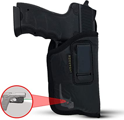 """USP FULL SIZE Custom Kydex IWB Holster CCW Concealed /""""INSIDE THE WAISTBAND/"""""""