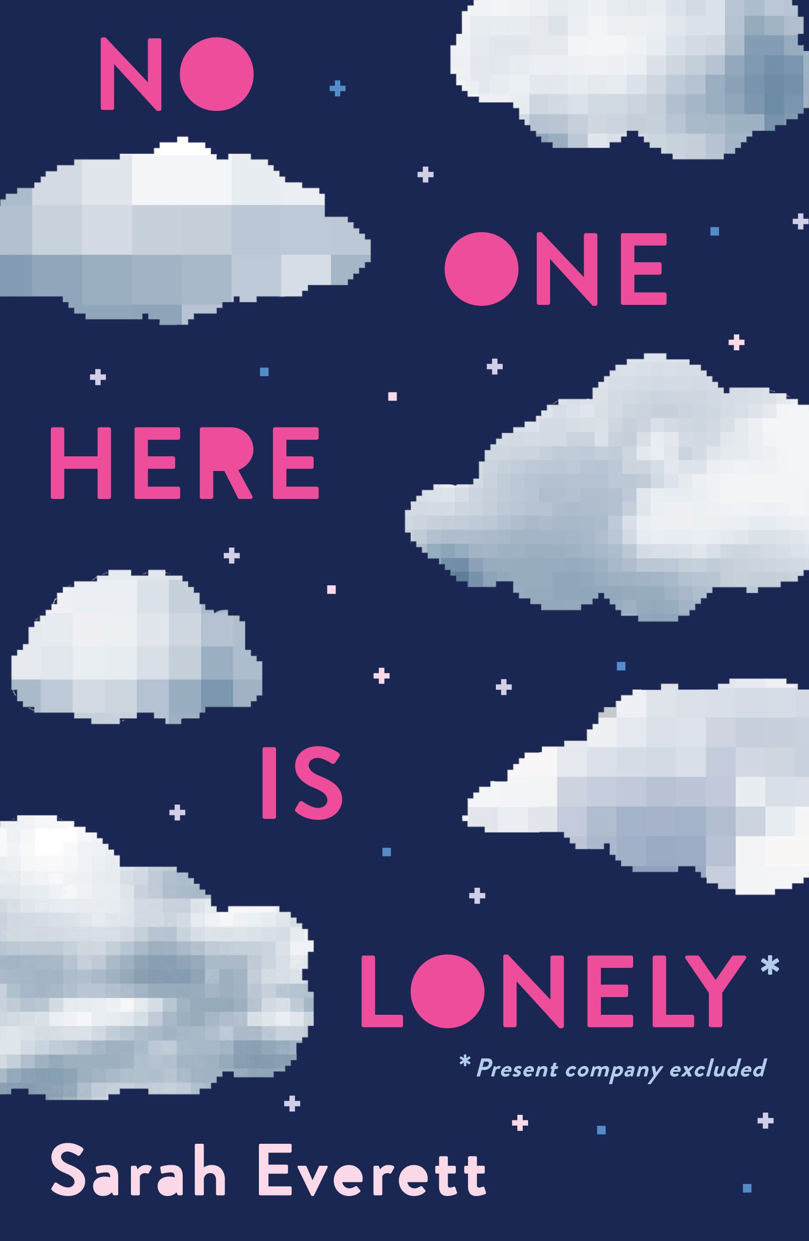 Amazon.com: No One Here Is Lonely (9780553538687): Everett, Sarah ...