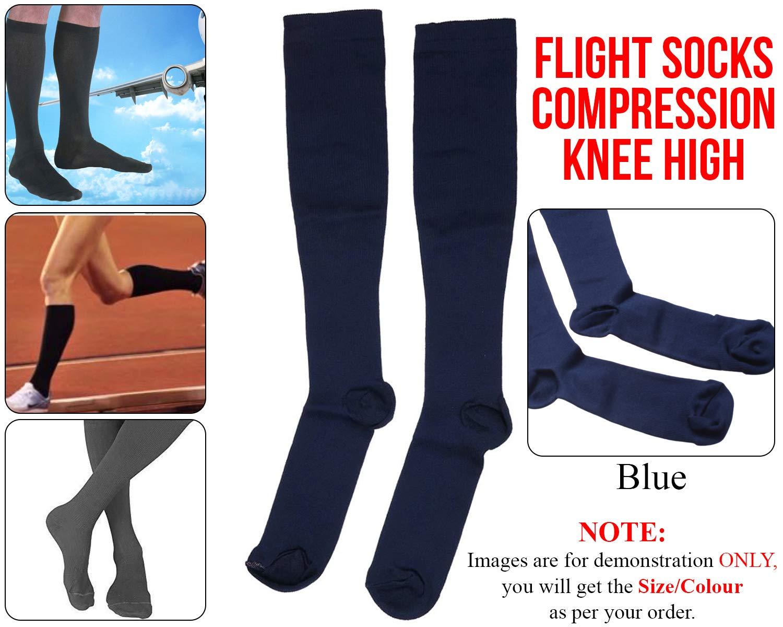 como prevenir pies hinchados en vuelo