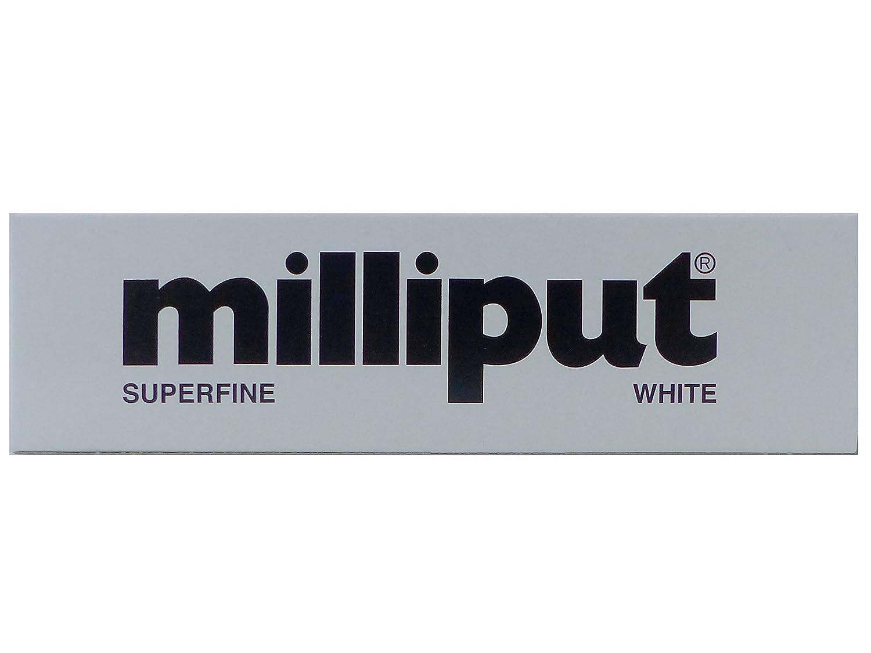 Milliput Superfine 2-Part Self Hardening Putty, White