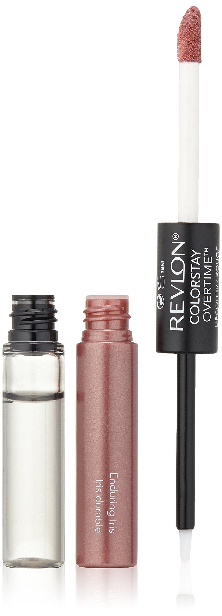 Revlon ColorStay Overtime Lipcolor, Enduring Iris