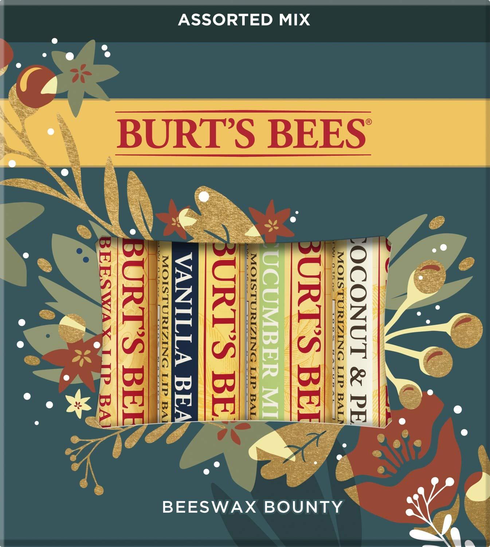 Burt's Bees Beeswax Bounty, Assorted, Gift Set, EA- 1 Count