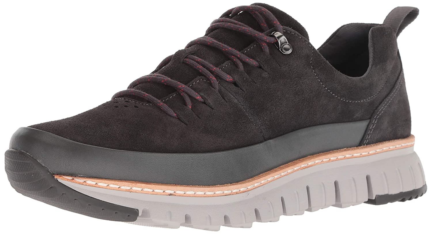 Cole Haan Mens Zerogrand Rugged Ox Oxford