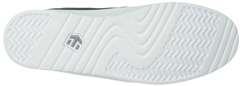 Etnies Herren Schwarz, Barrage SC Sneaker, Schwarz, Herren 44 EU Navy/Grau/Silver dec1b7