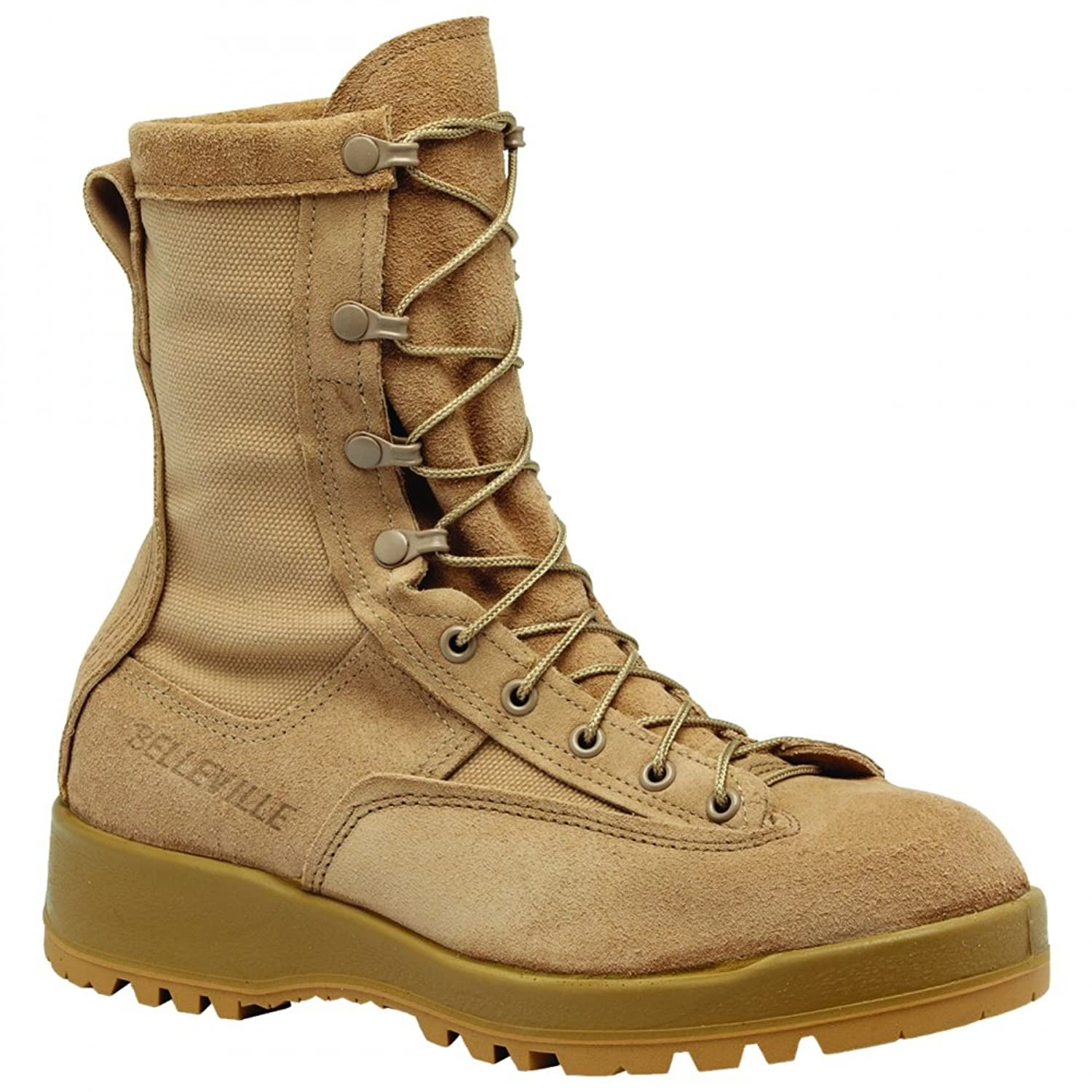 Belleville F795 Women's Waterproof Insulated Combat Boot