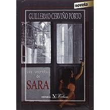 Los secretos de Sara Sep 3, 2015