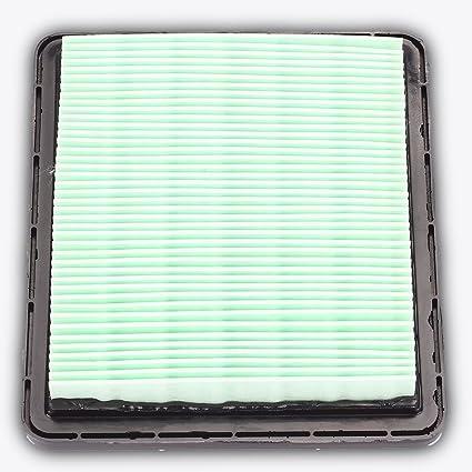 Air Filter Cleaner Fit Honda GCV135//GC160//GCV160 HRR216 Lawn Mower 17211-ZL8-023