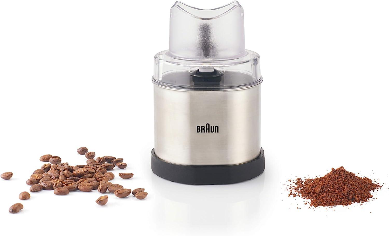 Braun MQ 60 - Accesorios de licuadora: Amazon.es: Hogar